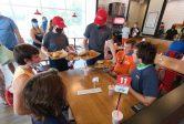 MOOYAH Best Burger Delivered Guilford CT
