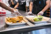MOOYAH Best Burger Houma