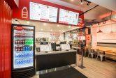 MOOYAH Best Burger New York NY