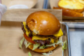 Mooyah Best Cheeseburger Hoover Al