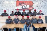 Mooyah Blue Bell Pa Team