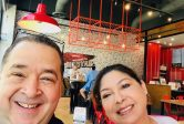 MOOYAH Brentwood TN Best Burger Guests