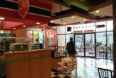 Best burger in Qatar - Al Sadd MOOYAH Burgers Fries and Shakes