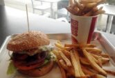 MOOYAH best burger in Canada North Vancouver