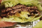 MOOYAH Chilliwack BC Canada Double Iceburger