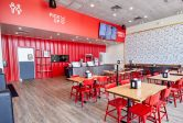 MOOYAH Colleyville TX Burger Restaurant