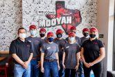 MOOYAH Colleyville TX Team