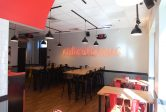 MOOYAH Dining Room UCONN Mansfield CT