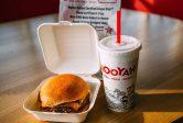 MOOYAH Fitchburg Best Burger