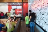 MOOYAH Guests Guilford CT