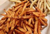 MOOYAH Hand Cut Sweet Potato Fries
