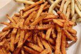 MOOYAH Hand Cut Sweet Potato Fries