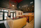 MOOYAH Madison West Interior Best Burger