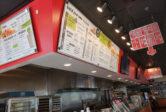 Mooyah Mansfield Storrs Ct Restaurant