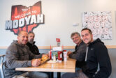 Mooyah Middleburg Heights Happy Guests