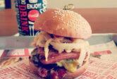 Mooyah Oman Burger