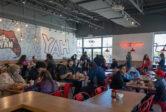 Mooyah Restaurant Orlando So Do Fl