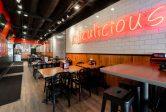 MOOYAH Ridiculicious Burgers Walnut Creek