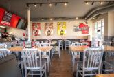 MOOYAH Sun Prairie Burger Restaurant