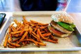 MOOYAH Turkey Burger Sun Prairie Wisconsin