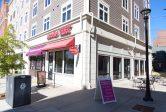 MOOYAH UCONN Storrs Mansfield CT Restaurant Best Burger