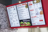 Mooyah Virginia Beach Menu