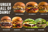 delicious burgers – burger variety – best burgers near me – mooyah