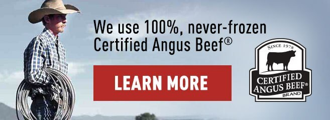MOOYAH Certified Angus Beef Quality