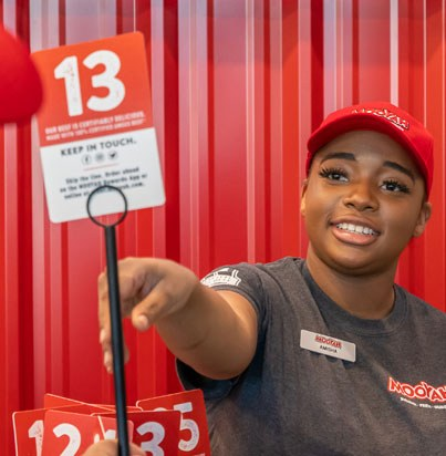 MOOYAH Hourly Team Member
